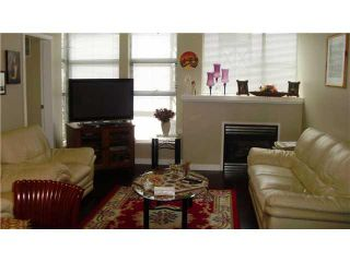 """Photo 2: # 411 345 LONSDALE AV in North Vancouver: Lower Lonsdale Condo for sale in """"THE MET"""" : MLS®# V898186"""