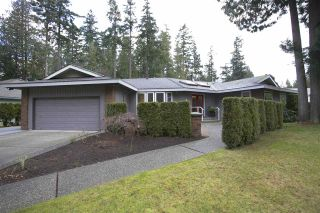 Photo 1: 13228 17A Avenue in Surrey: Elgin Chantrell House for sale (South Surrey White Rock)  : MLS®# R2025266