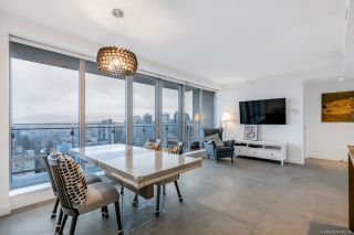 "Photo 10: 2405 1028 BARCLAY Street in Vancouver: West End VW Condo for sale in ""PATINA"" (Vancouver West)  : MLS®# R2555762"