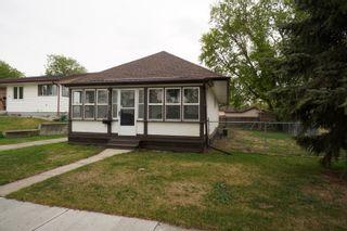 Photo 31: 45 6th Street NE in Portage la Prairie: House for sale : MLS®# 202112294