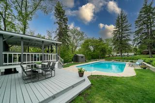 Photo 40: 292 MINNEHAHA Avenue in West St Paul: Middlechurch Residential for sale (R15)  : MLS®# 202111112