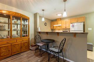 Photo 7: 304 1188 HYNDMAN Road in Edmonton: Zone 35 Condo for sale : MLS®# E4236609