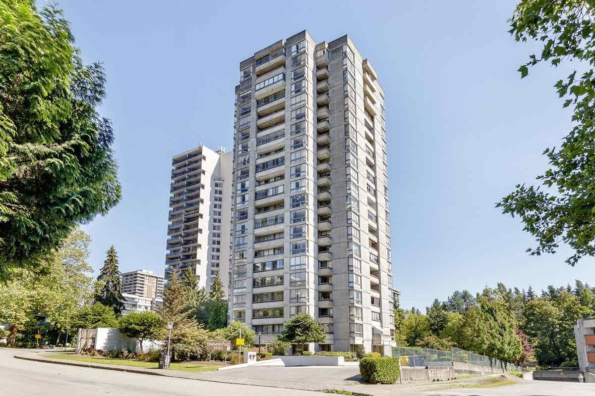 """Main Photo: 606 9280 SALISH Court in Burnaby: Sullivan Heights Condo for sale in """"EDGEWOOD PLACE"""" (Burnaby North)  : MLS®# R2475100"""