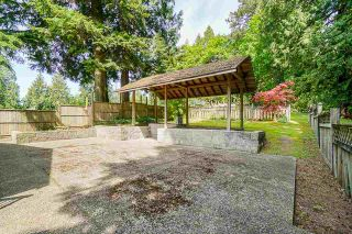 Photo 31: 1221 ROCHESTER Avenue in Coquitlam: Central Coquitlam House for sale : MLS®# R2578289