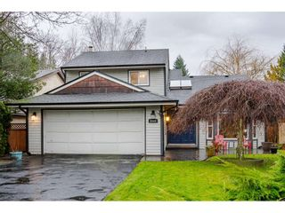Photo 1: 5040 204 Street in Langley: Langley City House for sale : MLS®# R2522533