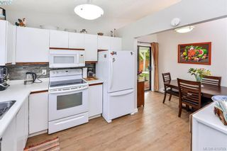 Photo 4: 1 4140 Interurban Rd in VICTORIA: SW Strawberry Vale Row/Townhouse for sale (Saanich West)  : MLS®# 824614