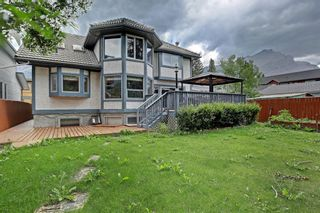 Photo 46: 338 Squirrel Street: Banff Detached for sale : MLS®# A1139166