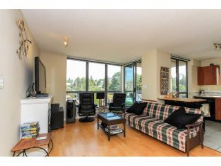 """Photo 11: 1004 850 ROYAL Avenue in New Westminster: Downtown NW Condo for sale in """"THE ROYALTON"""" : MLS®# V1122569"""