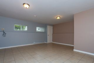 Photo 12: 32886 1ST Avenue in Mission: Mission BC House for sale : MLS®# R2073993