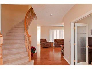 Photo 2: 36 CIMARRON ESTATES Way: Okotoks House for sale : MLS®# C4040427
