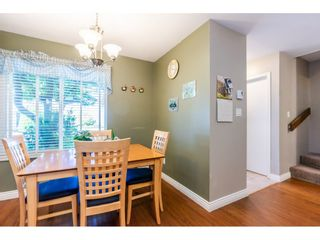 """Photo 5: 65 26970 32 Avenue in Langley: Aldergrove Langley Townhouse for sale in """"PARKSIDE"""" : MLS®# R2491015"""
