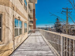 Photo 29: 205 417 3 Avenue NE in Calgary: Crescent Heights Apartment for sale : MLS®# A1114204