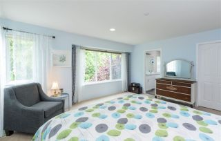Photo 17: 112 CHESTNUT Court in Port Moody: Heritage Woods PM House for sale : MLS®# R2464812