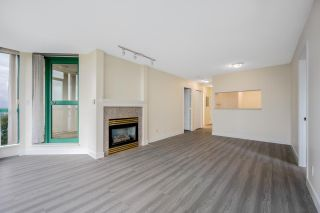 Photo 2: 906 5899 WILSON Avenue in Burnaby: Central Park BS Condo for sale (Burnaby South)  : MLS®# R2589775