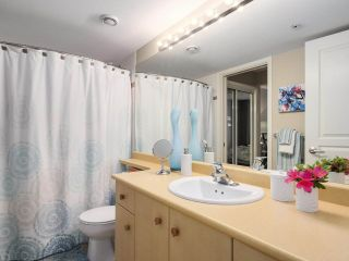 """Photo 10: 112 2628 YEW Street in Vancouver: Kitsilano Condo for sale in """"Connaught Place"""" (Vancouver West)  : MLS®# R2171360"""