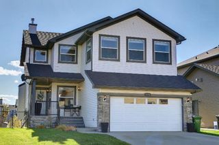 Photo 1: 176 WILLOWMERE Way: Chestermere Detached for sale : MLS®# A1153271