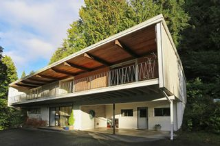 Main Photo: 6766 DUFFERIN Avenue in West Vancouver: Horseshoe Bay WV House for sale : MLS®# R2125577