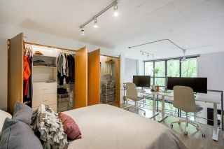 """Photo 27: 518 22 E CORDOVA Street in Vancouver: Downtown VE Condo for sale in """"Van Horne"""" (Vancouver East)  : MLS®# R2600370"""