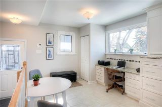 Photo 4: 141 Seven Oaks Avenue in Winnipeg: Scotia Heights Single Family Detached for sale (4D)  : MLS®# 1907228