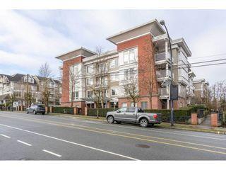 "Photo 3: 201 12283 224 Street in Maple Ridge: West Central Condo for sale in ""Maxx"" : MLS®# R2541588"