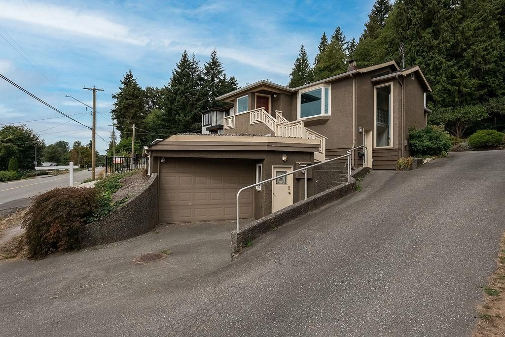 Main Photo: 4955 MARINE Drive in Burnaby: South Slope House for sale (Burnaby South)  : MLS®# R2616476
