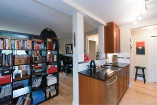 Photo 9: 302 2515 Dowler Pl in : Vi Downtown Condo for sale (Victoria)  : MLS®# 771481