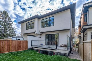 Photo 37: 2620 7 Avenue NW in Calgary: West Hillhurst Semi Detached for sale : MLS®# A1154067
