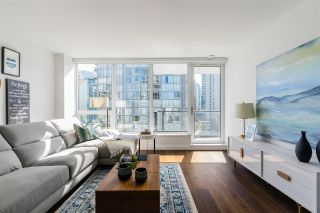 Photo 5: 1403 620 CARDERO STREET in Vancouver: Coal Harbour Condo for sale (Vancouver West)  : MLS®# R2493404
