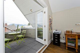 Photo 23: 2956 W 2ND Avenue in Vancouver: Kitsilano 1/2 Duplex  (Vancouver West)  : MLS®# V897012