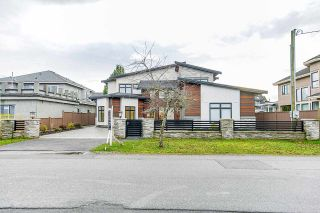 "Photo 37: 3400 BARMOND Avenue in Richmond: Seafair House for sale in ""SEAFAIR"" : MLS®# R2523626"