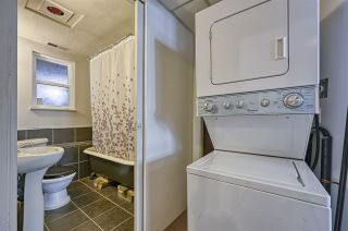 Photo 21: 467 DIXON Street in New Westminster: The Heights NW House for sale : MLS®# R2542128