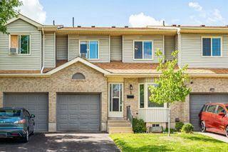 Photo 1: 110 90 Lawrence Avenue: Orangeville Condo for sale : MLS®# W5329629