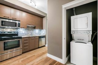 """Photo 3: 303 2343 ATKINS Avenue in Port Coquitlam: Central Pt Coquitlam Condo for sale in """"Pearl"""" : MLS®# R2553477"""