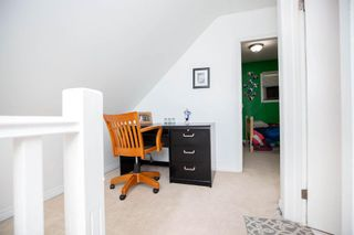 Photo 23: 206 Hindley Avenue in Winnipeg: St Vital Residential for sale (2D)  : MLS®# 202012637