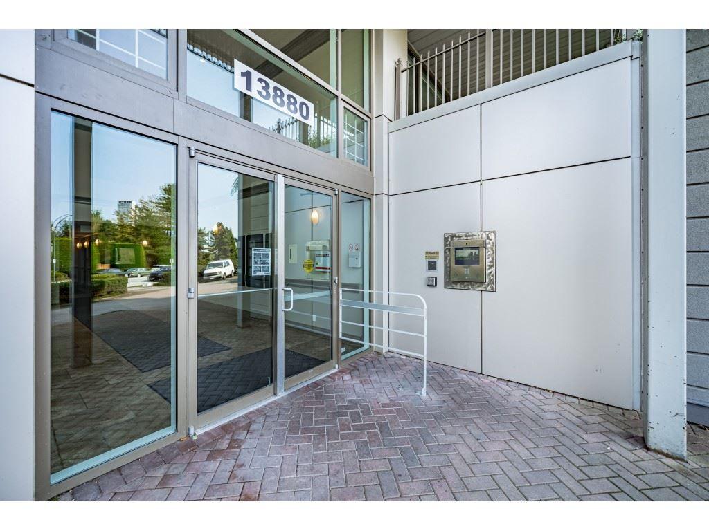 Photo 3: Photos: 1103 13880 101 Avenue in Surrey: Whalley Condo for sale (North Surrey)  : MLS®# R2503141
