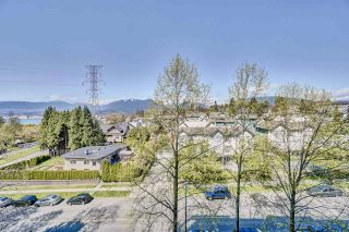 """Photo 18: 603 3740 ALBERT Street in Burnaby: Vancouver Heights Condo for sale in """"BOUNDARY VIEW"""" (Burnaby North)  : MLS®# R2363270"""