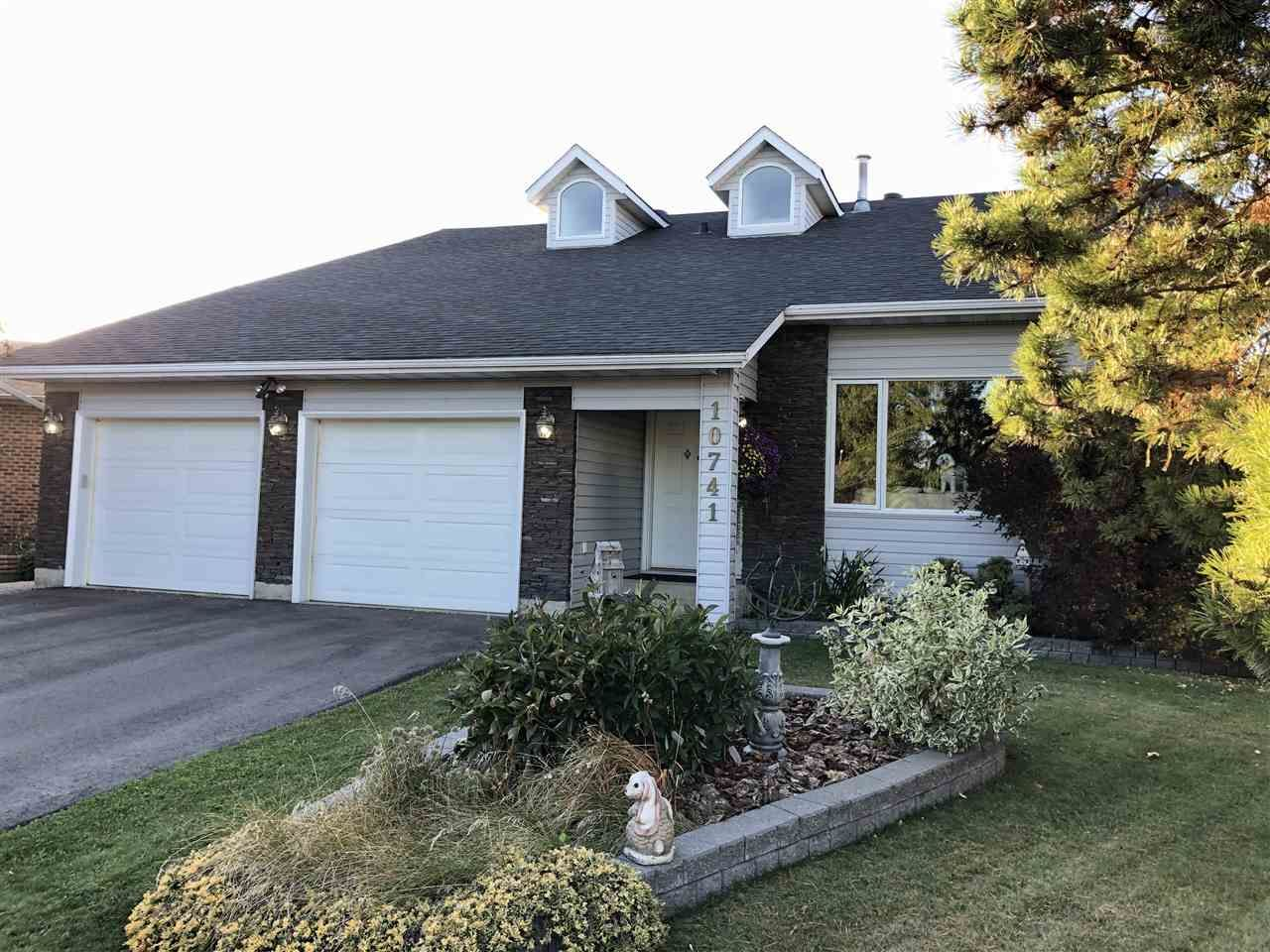 Main Photo: 10741 108A Avenue: Westlock House for sale : MLS®# E4216497