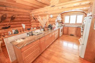 Photo 17: 22348 TWP RD 510: Rural Strathcona County House for sale : MLS®# E4226365