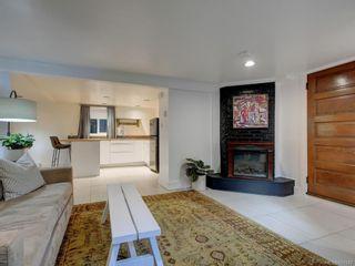 Photo 34: 625 Harbinger Ave in Victoria: Vi Fairfield West Full Duplex for sale : MLS®# 860340