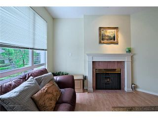 """Photo 8: 223 5735 HAMPTON Place in Vancouver: University VW Condo for sale in """"The Bristol"""" (Vancouver West)  : MLS®# V1065144"""