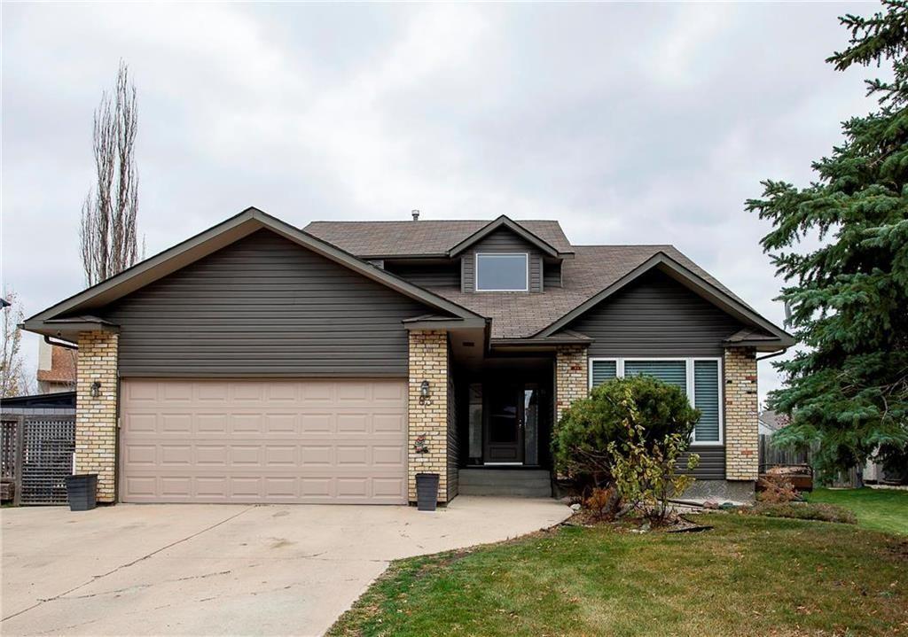 Main Photo: 83 Myles Robinson Way in Winnipeg: Island Lakes Residential for sale (2J)  : MLS®# 202025908