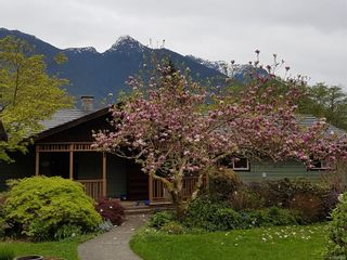 Photo 2: 958 Frenchman Rd in : NI Kelsey Bay/Sayward House for sale (North Island)  : MLS®# 867464