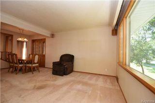 Photo 3: 473 Roberta Avenue in Winnipeg: East Kildonan Residential for sale (3D)  : MLS®# 1720937