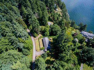 Photo 2: 355 ROBINSON ROAD: Bowen Island House for sale : MLS®# R2593499