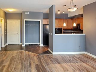 Photo 1: 110 26 Val Gardena View in Calgary: Springbank Hill Apartment for sale : MLS®# A1073993
