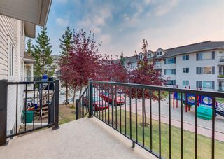 Photo 45: 218 950 ARBOUR LAKE Road NW in Calgary: Arbour Lake Row/Townhouse for sale : MLS®# A1136377