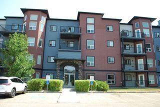Photo 1: 416 392 SILVER_BERRY Road in Edmonton: Zone 30 Condo for sale : MLS®# E4226989