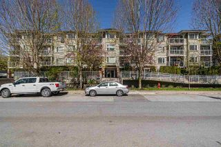 """Photo 2: 205 2373 ATKINS Avenue in Port Coquitlam: Central Pt Coquitlam Condo for sale in """"CARMANDY"""" : MLS®# R2569253"""