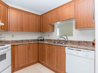 """Photo 3: 110 8651 ACKROYD Road in Richmond: Brighouse Condo for sale in """"The Cartier"""" : MLS®# R2152253"""