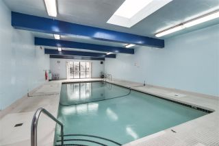"""Photo 20: 606 620 SEVENTH Avenue in New Westminster: Uptown NW Condo for sale in """"Charterhouse"""" : MLS®# R2531029"""